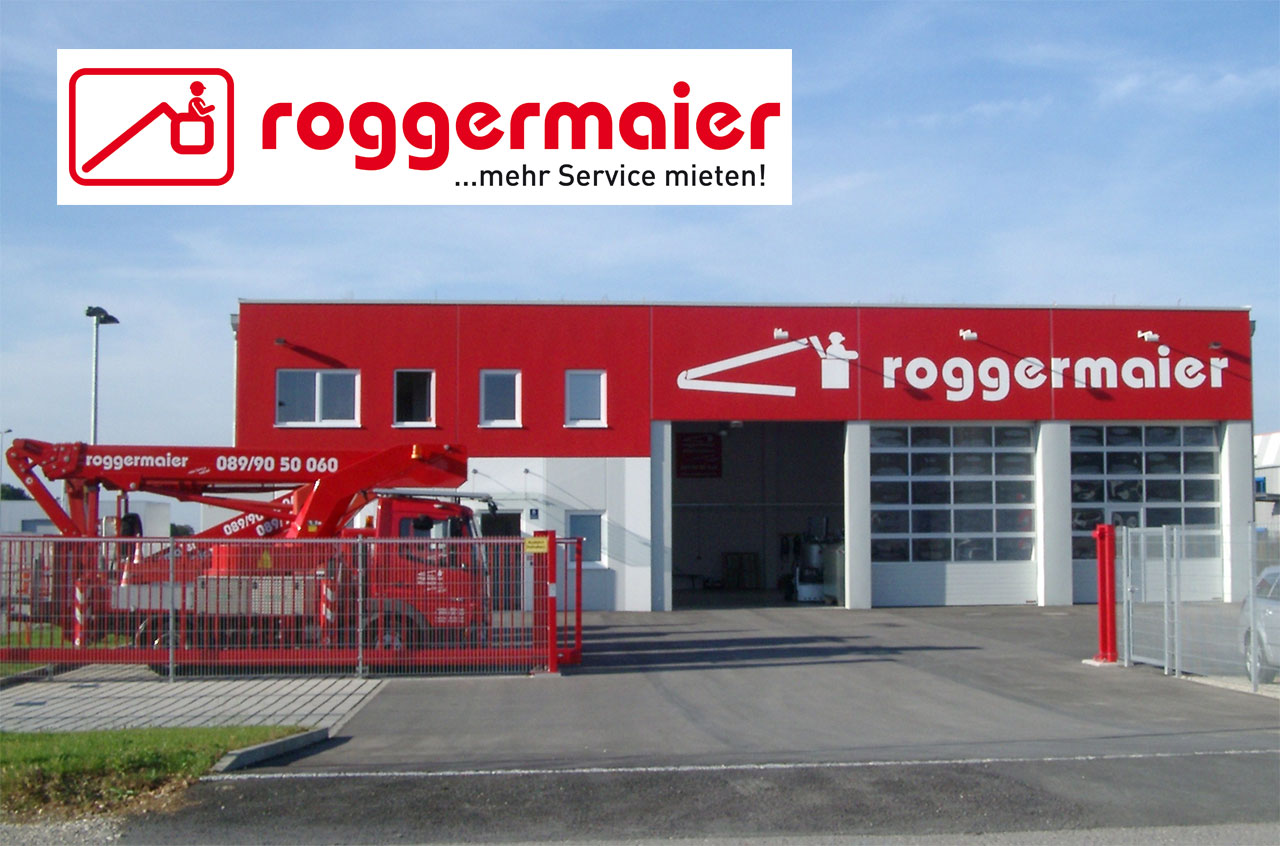 roggermaier gmbh arbeit job und karriere bei den unternehmen firmen im westen von m nchen. Black Bedroom Furniture Sets. Home Design Ideas
